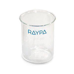 Protein-nitrogen distiller 2000 - RAYPARAYPA